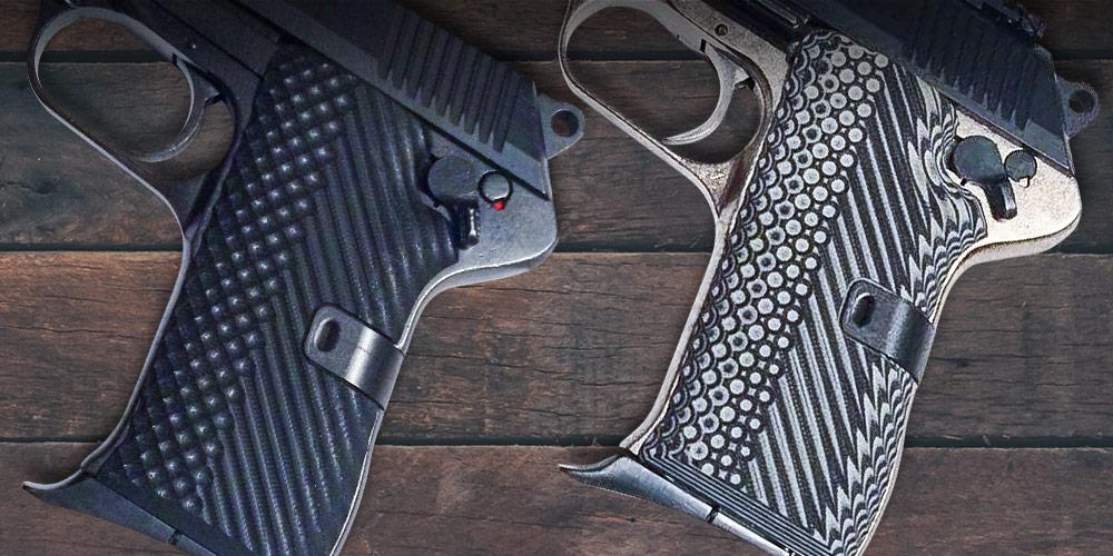 CZ GUN GRIPS - Page 1 - LOK Grips